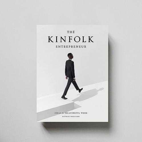 New Mags, Kinfolk Entrepreneur