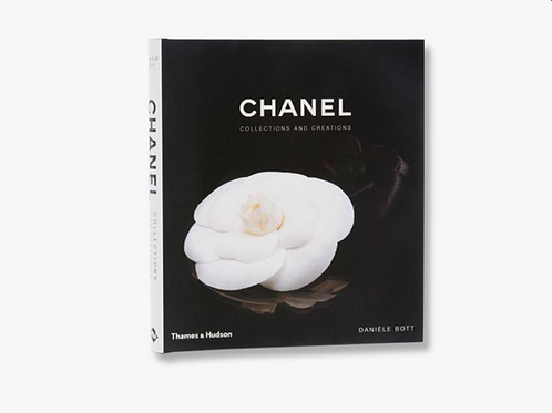 New Mags, Chanel - Collections and Creations