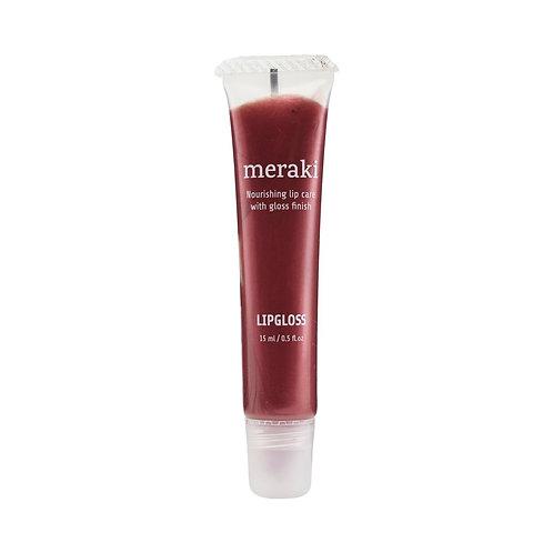 Meraki, Lipgloss - Sandy Pink, 15ml