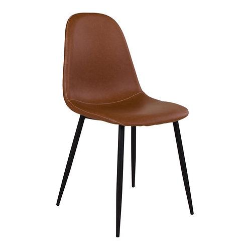 House Nordic, Spisebordsstol - Stockholm brun