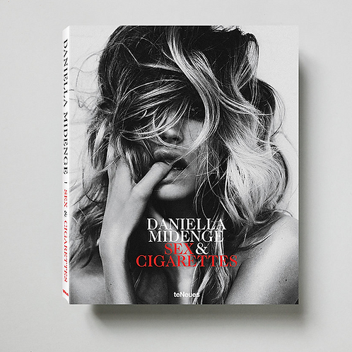 New Mags, Sex & Cigarettes