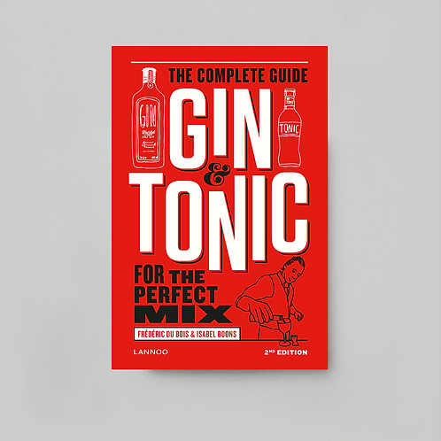 New Mags, Gin & Tonic