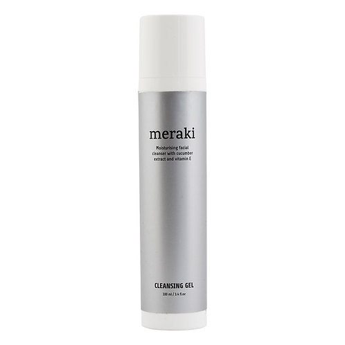 Meraki, Cleansing Gel