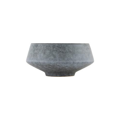 House Doctor, Skål - Grey Stone, Ø18cm