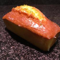 Cake Citron ou Orange