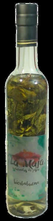 Macerado de hierbabuena 500ml