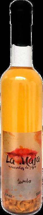 Macerado de tumbo 500ml