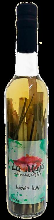 Macerado de hierba luisa 500ml