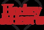 Hockey & Hearts Logo