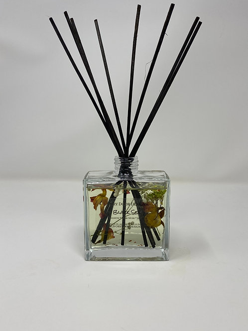 Black Sea Reed Diffuser - 6.5 oz.  Customize to your unique style.