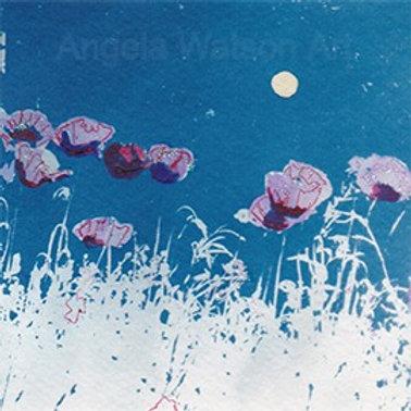 Magic Garden Poppies