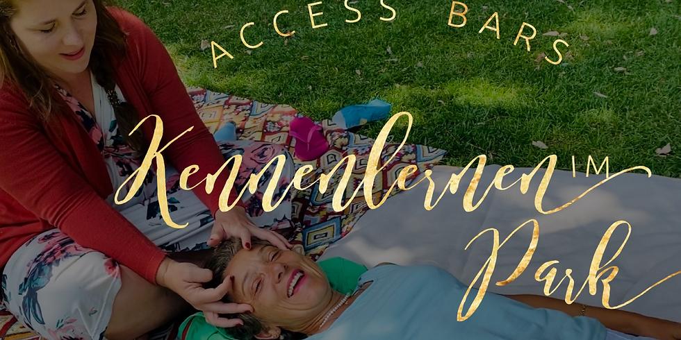 Access Bars Kennenlernen & Austausch im Park