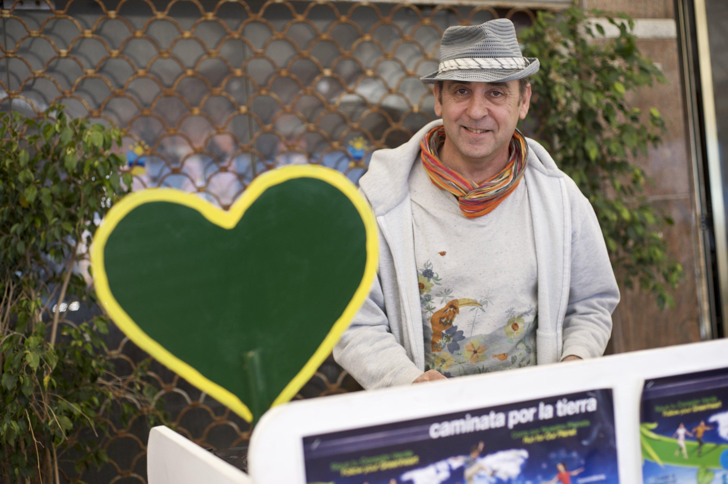 Jose Padilla - Greenheart – Ibiza