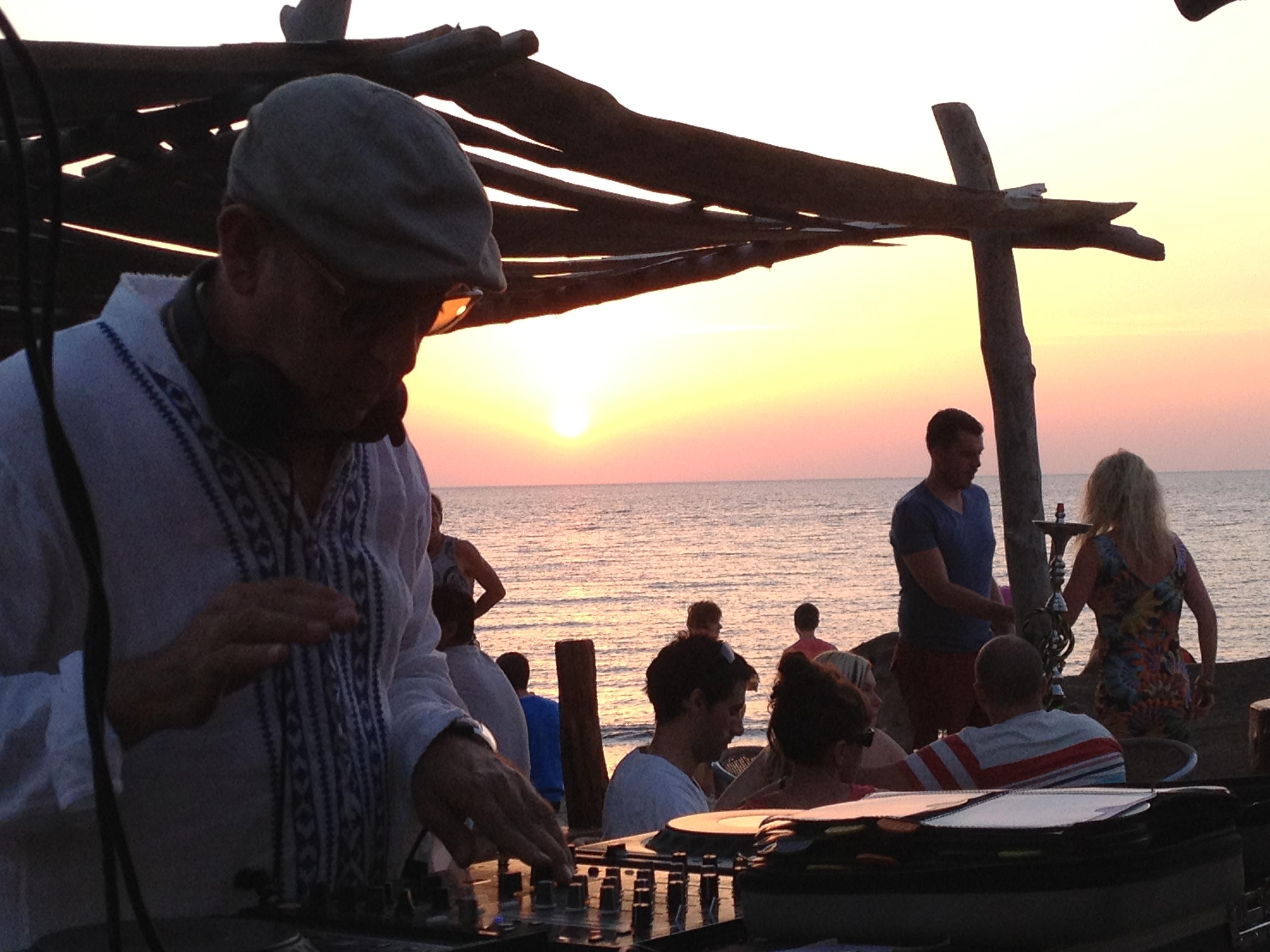 Jose Padilla - Kumharas – Ibiza