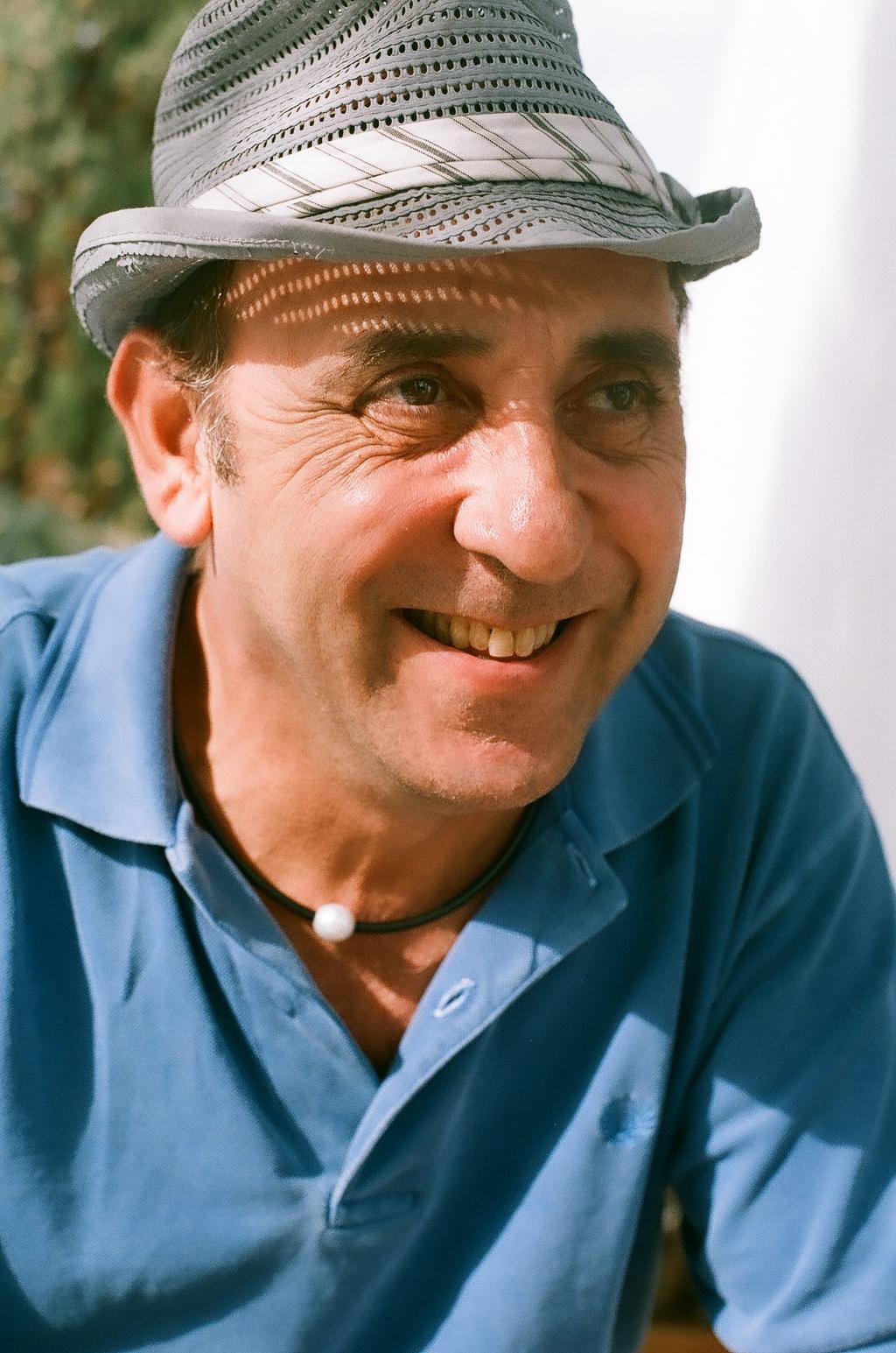 Jose Padilla ibiza