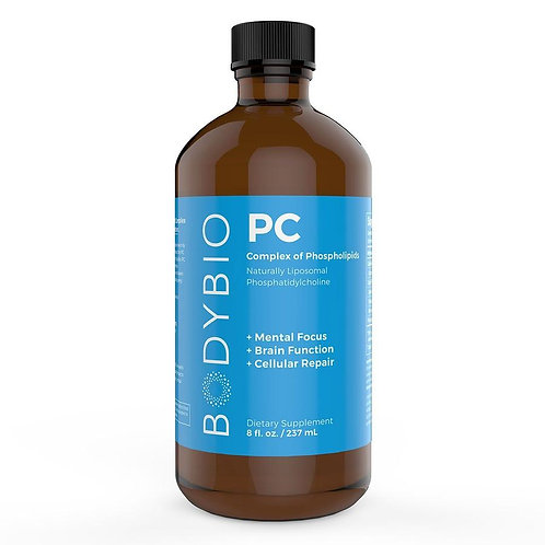 Bodybio PC Likit
