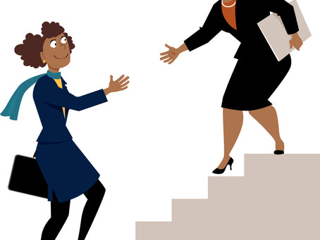 Mentorship , what is it and why is it important to women progression?