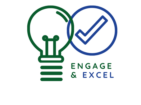 Engage and Excel Programme Starts Today