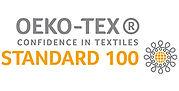 OEKO TEX certified