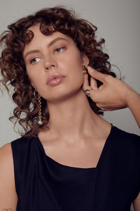 Allegra Allure Jewellery Campaign   Daniel Luxford Photographer