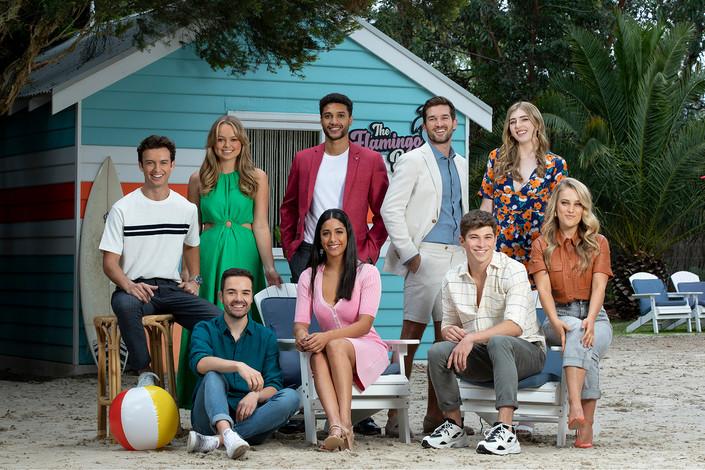 Neighbours 2021 | Fremantle Media