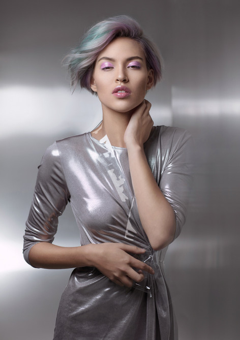 Cutters Lounge - Goldwell ColourZoom