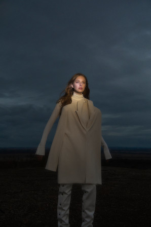 Schön! Magazine | Photo - Abdulla Elmaz | Model - Gemma | Hair - Phoenix Ly | MUA - Rob Povey