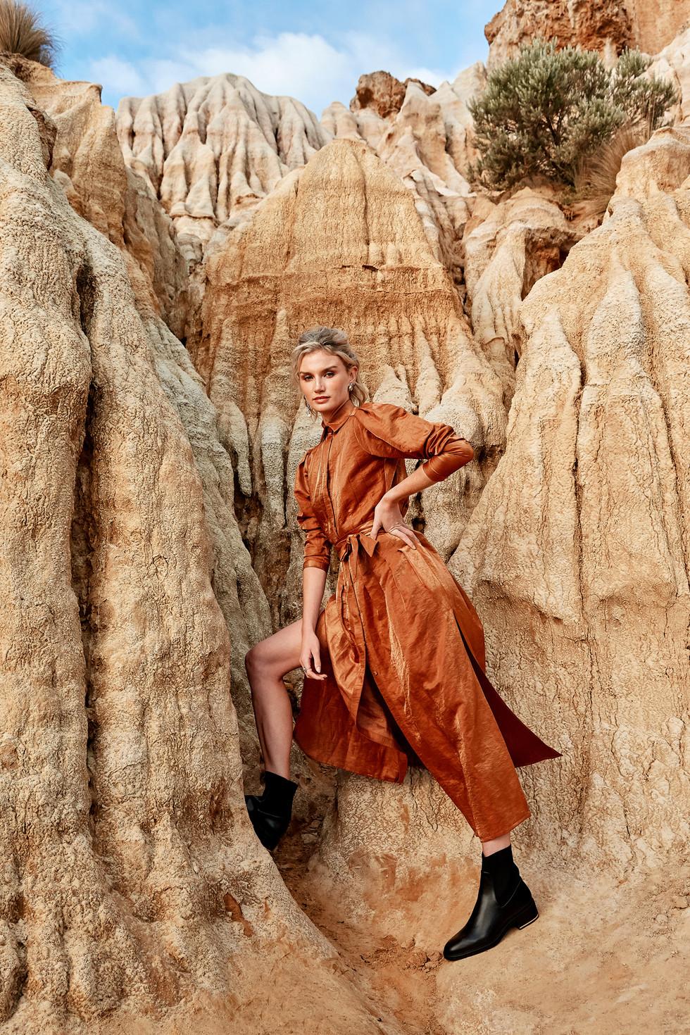 Amy Pejkovic @ IMG Models