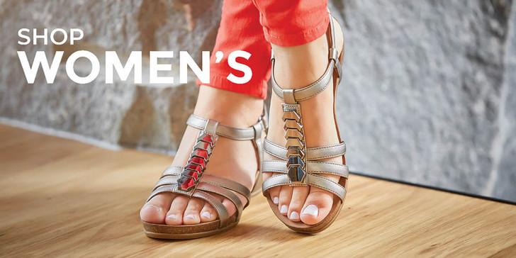 Scholl Footwear AW 2020