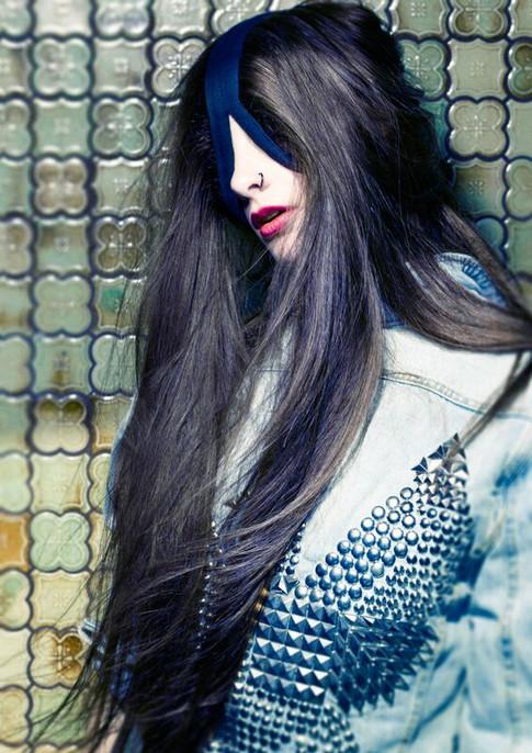 Jarahs Hair - Kristy Hodgson