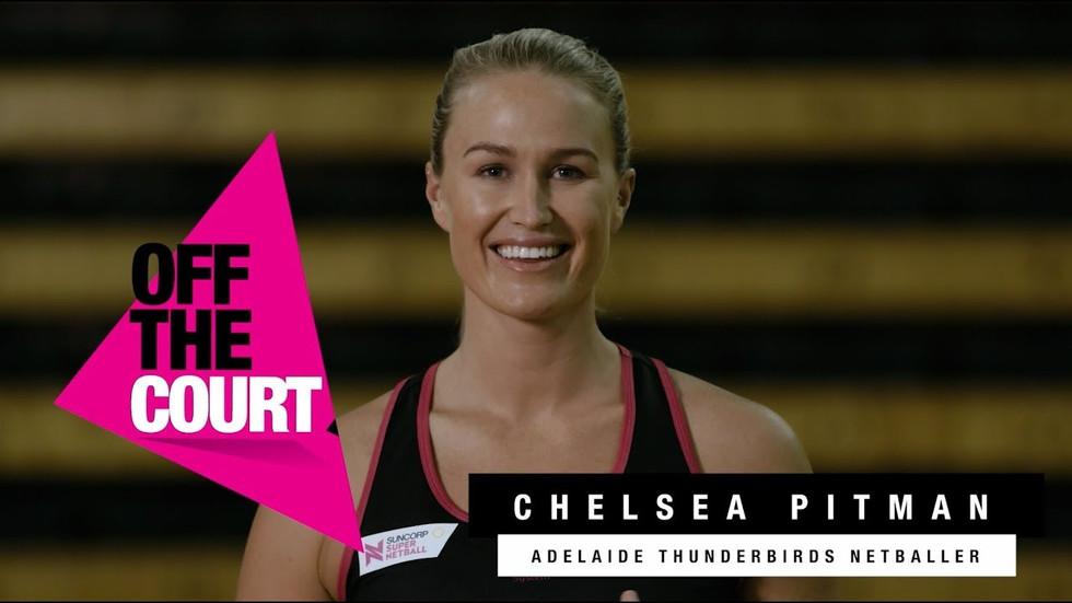 Priceline Pharmacy 'Women in Sport' Digital Content 2018 - Sharp Pictures