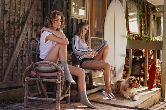 LAUD MAGAZINE | Photo - Anniss & Barton