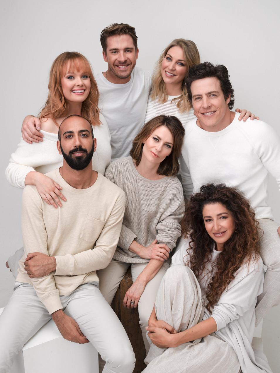 'Five Bedrooms' 2019