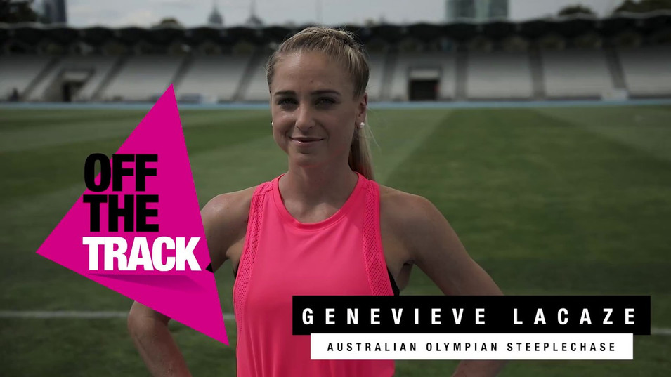 Priceline Pharmacy 'Women in Sport' Digital Content 2018 - Sharp Pictures