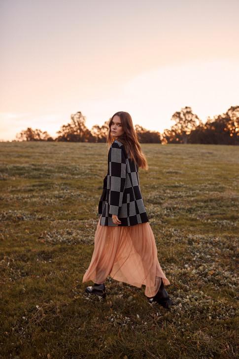 Charley | Eliza Harrison Photography | Julia Green HMUA