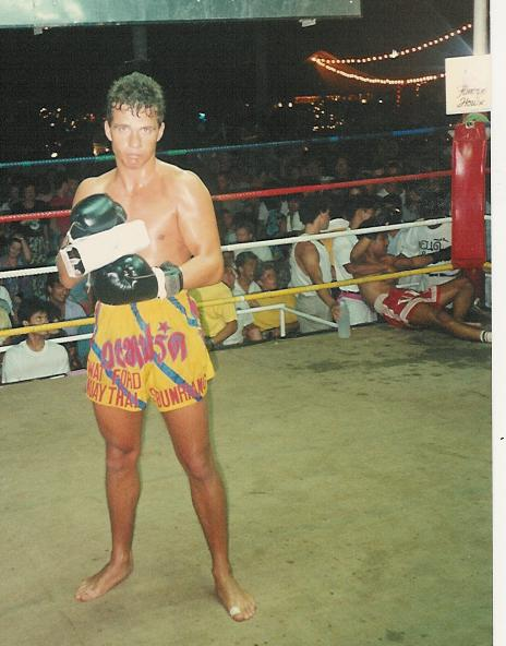 Paul Ko Win Samui