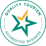 Quality tourism accreditation logo.png