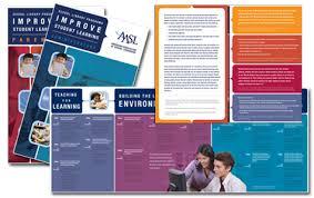 Brochures & Features