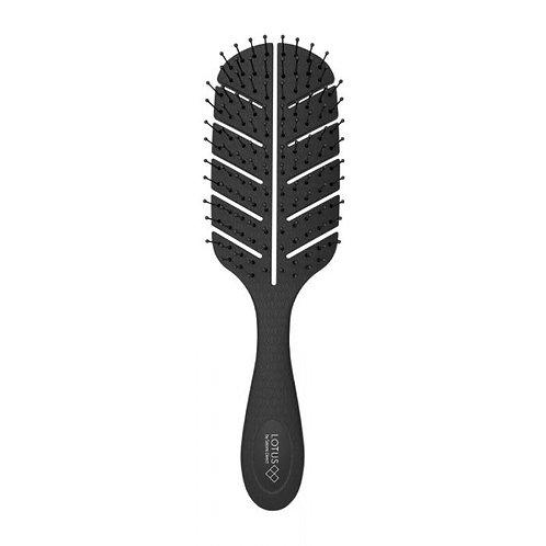 Eco-Friendly Detangling Brush