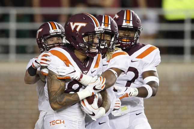 A Hokie's Guide to Upcoming Events