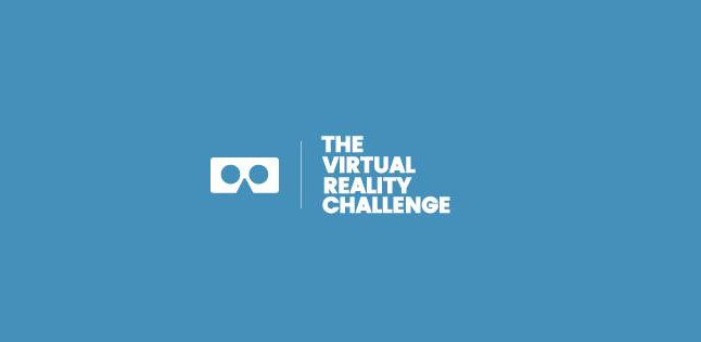 VR Challenge: Part Two