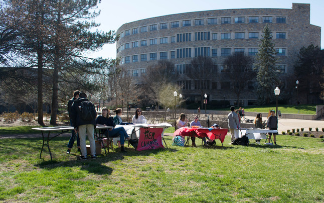 On Virginia Tech's Creative Community
