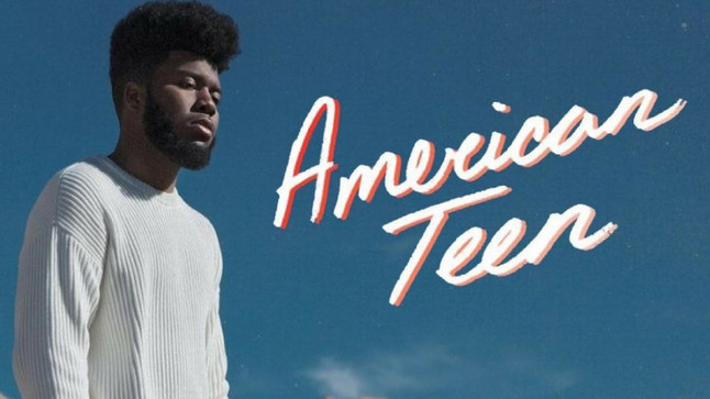 The Album That Changed My Life: American Teen