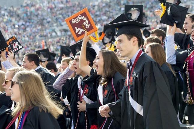 Surviving Graduation Season