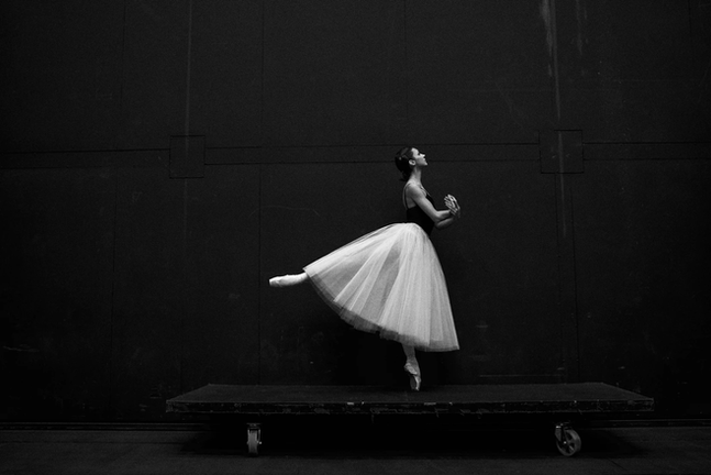 What Dancing for 15 Years Taught Me About Life