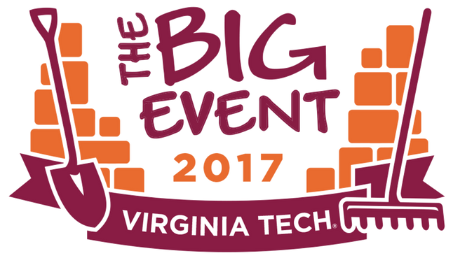 The Big Event: A Big Deal for Students and the Community