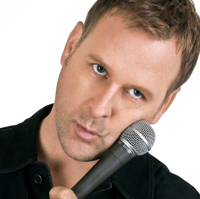 Dave Coulier is as Colorful as Joey Gladstone
