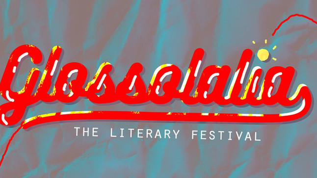 Glossolalia: A Literary Celebration