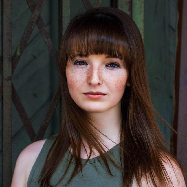 Artist Spotlight: Bryanna Dering