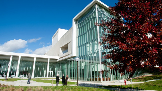 The Unsung Value of the Moss Arts Center